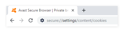 Secure Settings