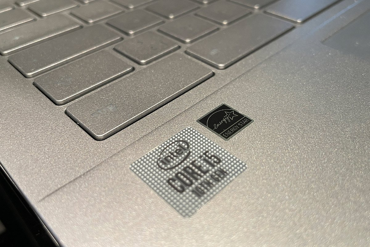 Making sure the laptop comes with a powerful CPU (Core i5, i7 or AMD Ryzen)