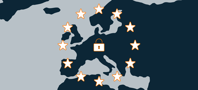 The EU's GDPR means that many US sites are geo-blocked in Europe.