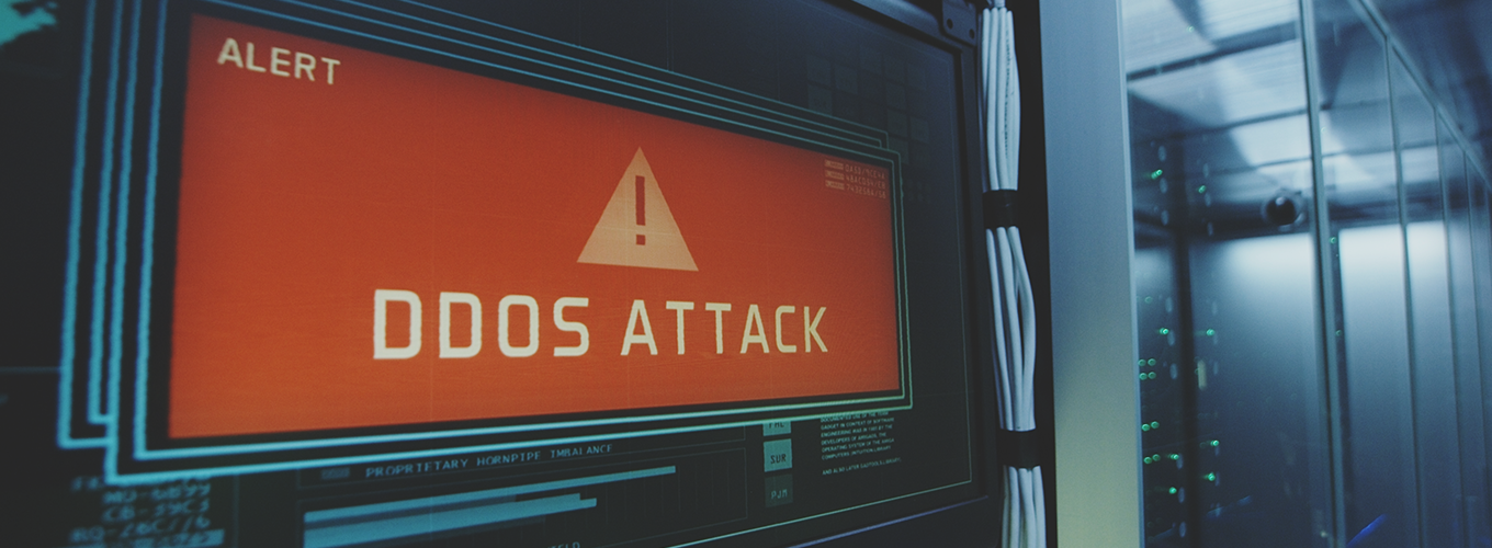 DDoS-Distributed_Denial_of_Service-Hero