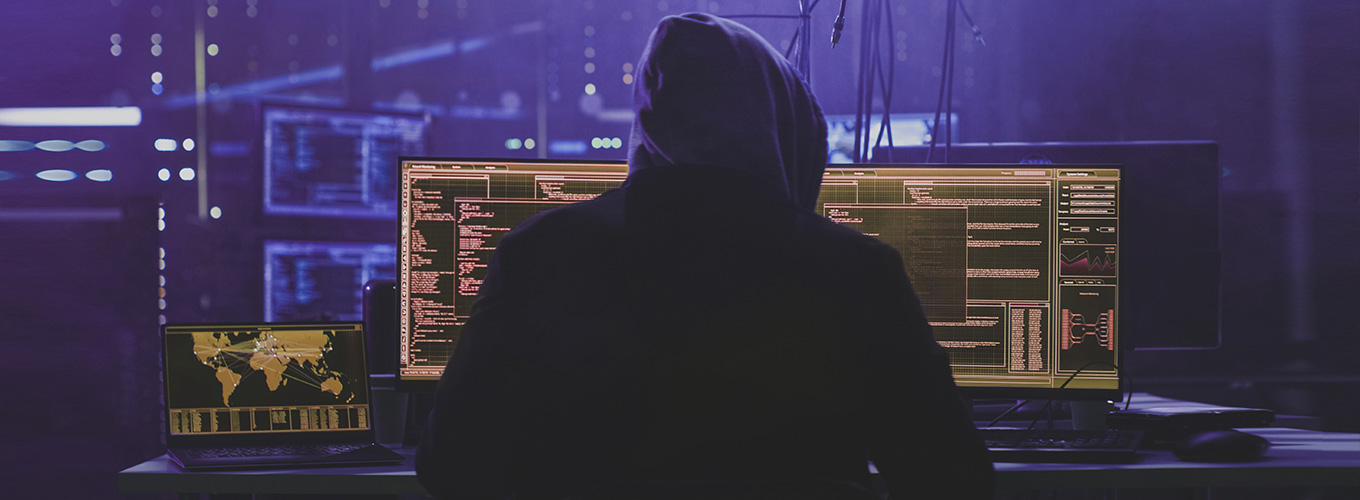 What Is Hacking Hacking Definition Avast
